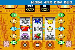 Astuce Casino Pokemon Vert Feuille
