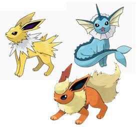 News la famille evoli s 39 agrandit pok mon france - Famille evoli pokemon ...