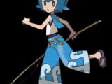 Pokemon Soleil Lune - Nephie