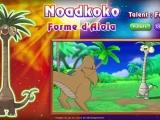 Alola - Noadkoko 2