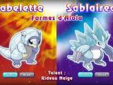 Alola - Sabelette_Sablaireau