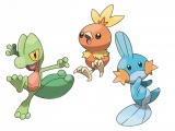 Treecko_Torchic_Mudkip_Group_layersremoved