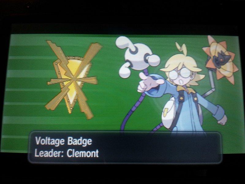 Pokemon x et y la 6 me g n ration page 7 - Pokemon 6eme generation ...