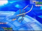 Pokémon XY - Clawitzer