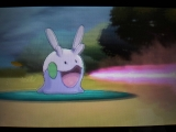 Pokémon XY - Goomy
