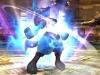 Super Smash Bros - Lucario