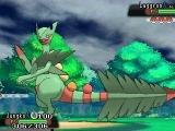 Pokemon ROSA - Screen Mega-Jungko 3