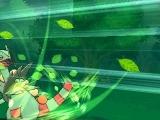 Pokemon ROSA - Screen Mega-Jungko 4