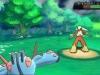 Pokemon ROSA - Screen Mega-Laggron 3