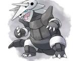 Pokémon XY - Galeking