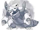 Pokémon XY - Méga-Galeking