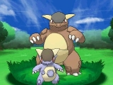 Pokémon XY - Méga-Kangourex