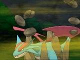 Pokémon XY - Méga-Tyranocif