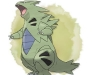 Pokémon XY - Tyranocif