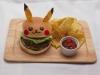 Pikachu Cafe - 03