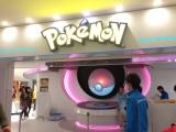 Pokemon Mega Center Tokyo 03
