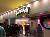 Pokemon Mega Center Tokyo 04
