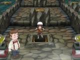 Pokemon ROSA - Adriane 06