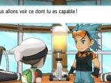 Pokemon ROSA - Bastien 01