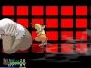 Pokemon ROSA - Norman 09