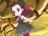 Pokemon ROSA - Roxanne 04