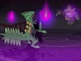 Pokemon ROSA - Spectra 07
