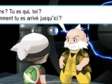 Pokemon ROSA - Voltere 02