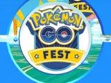 Pokemon GO Fest - 01