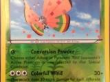 Pokémon TCG - Prismillon Sécheresse