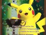 PWC 2014 - No3 Trainer Card