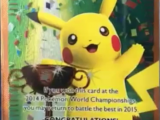 PWC 2014 - No4 Trainer Card