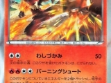 TCG Pokemon - Rising Fist 014