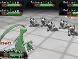 Pokemon ROSA - Horde Magma 04