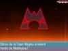 Pokemon ROSA - Horde Magma 03