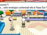 Pokemon ROSA - Ile du Sud 01