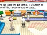 Pokemon ROSA - Ile du Sud 02