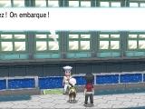 Pokemon ROSA - Ile du Sud 05