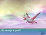Pokemon ROSA - Ile du Sud 08