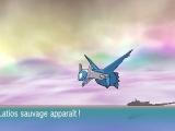 Pokemon ROSA - Ile du Sud 10