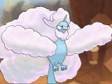 Pokemon ROSA - Screen Mega-Altaria 02