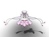 Pokemon ROSA - Mega-Diancie 04