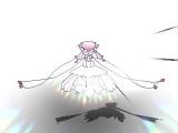 Pokemon ROSA - Mega-Diancie 06
