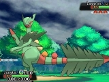 Pokemon ROSA - Mega-Jungko 03
