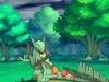 Pokemon ROSA - Mega-Jungko 04