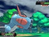 Pokemon ROSA - Mega-Laggron 03