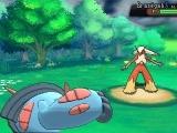 Pokemon ROSA - Mega-Laggron 04