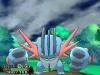 Pokemon ROSA - Mega-Laggron 02