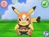 Pokemon ROSA - Screen Pikachu Catcheur 01