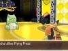 Pokemon ROSA - Screen Pikachu Catcheur 02
