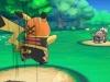 Pokemon ROSA - Screen Pikachu Catcheur 03